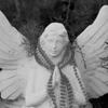 Mardi Gras Angel
