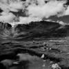 Summit Lake III - Mount Evans
