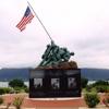 Iwo Jima Memorial #3