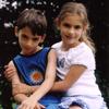 Britt and Nick